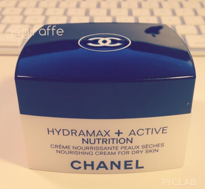 chanelhydramax2