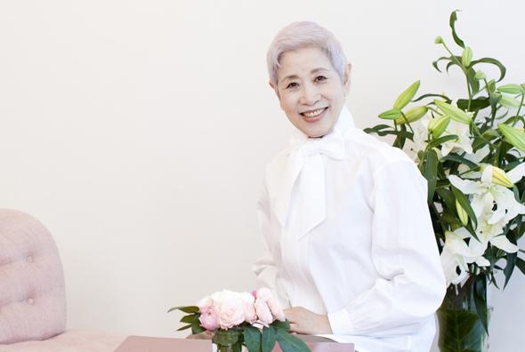 #19 Chizu Saeki's 3-min lotionmask