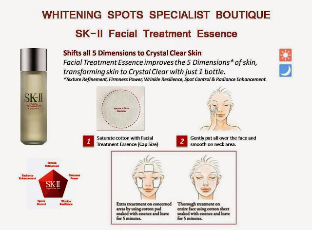 9 SK-II Facial Treatment Essence