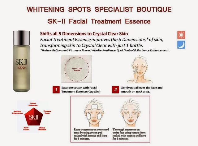 9 SK-II Facial Treatment Essence