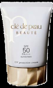 Cle-de-Peau-Sunscreen