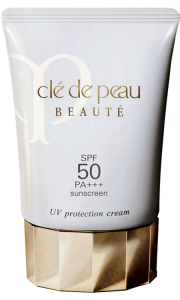 Cle-de-Peau-Sunscreen