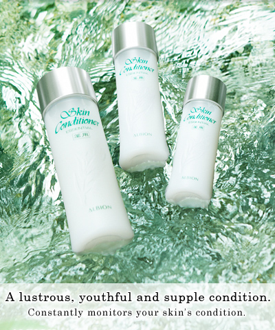 Image result for Albion Essential Skin Conditioner review