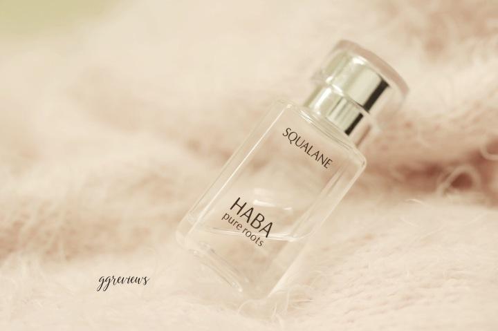 #71 REVIEW | HABA Squalane Oil・ハーバースクワランオイル