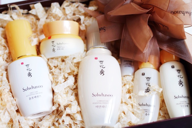 sulwhasoo_xmas gift