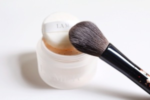 lamer the powder