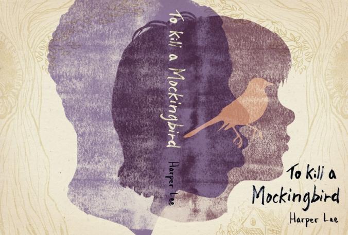 to kill a mockingbird book cover1